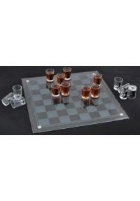 Алкогольные шахматы (40*40см) №086М