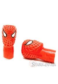"""Колпак керамический """"Человек-паук"""""""