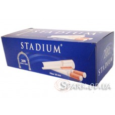 Гильзы для набивки сигарет Stadium 200