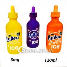 "Жидкость Premium 120mg. ""Fantasy ICE"" (3мг. никотина)"