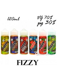 "Жидкость Premium 120ml. ""FIZZY"""