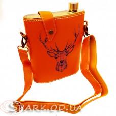 Фляжка-сумка 48oz №8-29