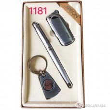 """Подарочный набор """"Jobon"""" три предмета №1181"""