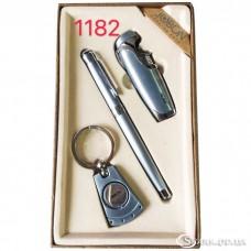 """Подарочный набор """"Jobon"""" три предмета №1084"""