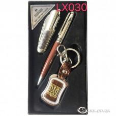"""Подарочный набор """"Aladdin"""" три предмета № LX-030"""