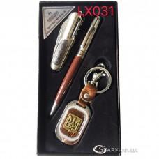 """Подарочный набор """"Aladdin"""" три предмета № LX-031"""