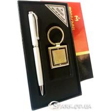 Подарочный набор ручка/брелок № 3-5A