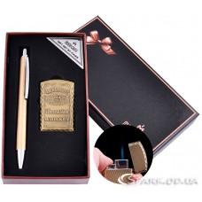 """Подарочный набор """"Moongrass"""" ручка/зажигалка  № BX-002"""