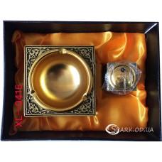 Подарочный набор пепельница и зажигалка № XL-0415