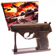 Пистолет зажигалка 509