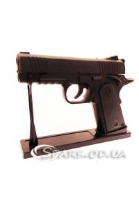 Пистолет зажигалка 818