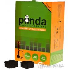 Уголь кокосовый Panda 1кг. 120 cubes (мелкий)