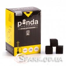 Уголь кокосовый Panda 1кг. 72 cubes (крупный)