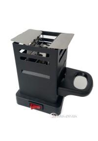 Электрическая печка для розжига углей № 6-13