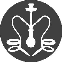 Кальяны на 2 трубки