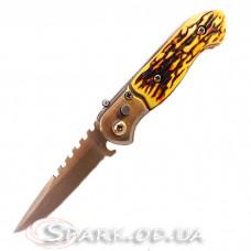 Нож выкидной № 2028