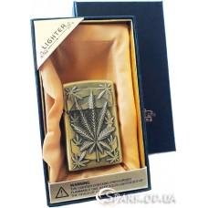 Купить подарочную зажигалку  YR №4-35