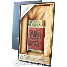 Купить подарочную зажигалку  YR №4-23