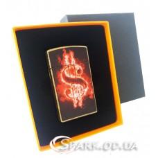 Подарочная зажигалка № YR 4-14