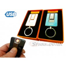 "USB-зажигалка/брелок № 811 ""Авто"""
