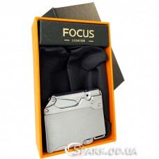 """Подарочная зажигалка """"Focus"""" № 1-24"""