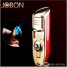 """Подарочная зажигалка """"Jobon"""" № ZB528"""
