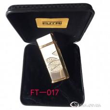 """Подарочная зажигалка """"Futai"""" FT-017"""