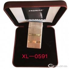 "Подарочная зажигалка ""Promise"" XL-0589"