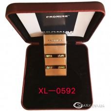 "Подарочная зажигалка ""Promise"" XL-0592"
