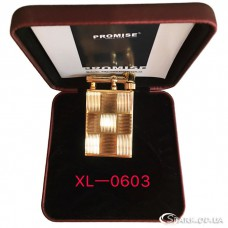 "Подарочная зажигалка ""Promise"" XL-0603"