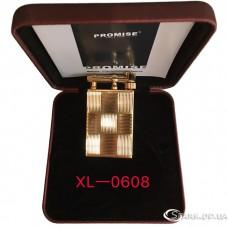 "Подарочная зажигалка ""Promise"" XL-0608"