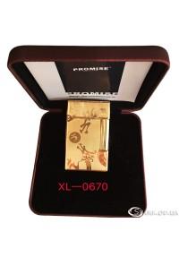 "Подарочная зажигалка ""Promise"" XL-0670"