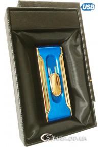 USB-зажигалка двухсторонняя № 33203