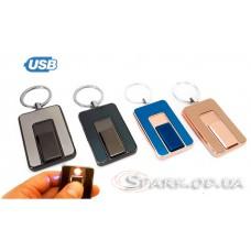 USB-зажигалка/брелок № 33248
