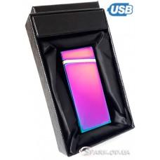 Зажигалка USB импульсная  № 33253