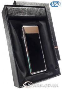 USB-зажигалка сенсорная  № 33254