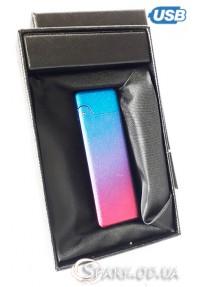 USB-зажигалка двухсторонняя №33272