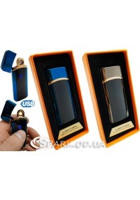 USB-зажигалка сенсорная  № 33294