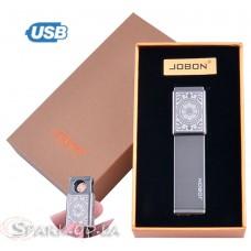 USB зажигалка Jobon № 4875