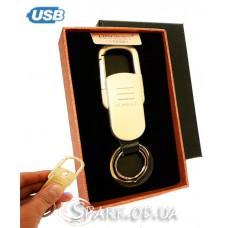 USB зажигалка/брелок  Honest  № 33280