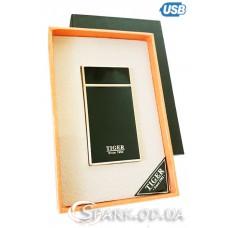 USB-зажигалка двухсторонняя Tiger № 33226