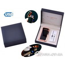 USB/зажигалка/импульсная  № TL-20
