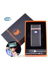 USB/газ-зажигалка № TL-21 Двух режимная