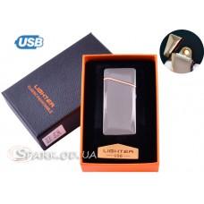 USB-зажигалка двухсторонняя № TL-25