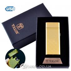 USB/зажигалка/импульсная  № TL-30