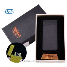 USB/зажигалка/импульсная  № TL-4