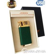 USB - зажигалка Jobon №YR4-2