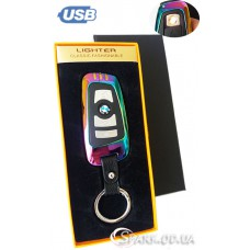 USB-зажигалка/авто ключ  № YR 4-7