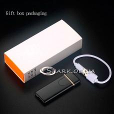 USB-зажигалка/двухсторонняя № JL-705