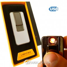 USB зажигалка  № 310